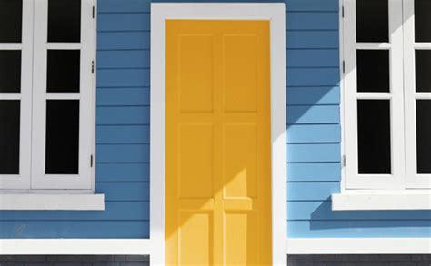 Pintura Exterior Para Casas. Colores Para Pintar Fachadas ...