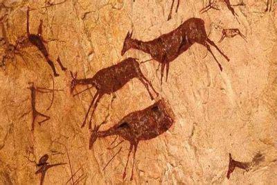 Pintura rupestre: Definición, materiales y técnicas