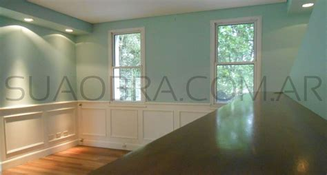 Pinturas De Interiores Para Casas. Great Colores En La ...