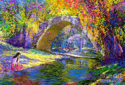 pinturas impresionistas de paisajes faciles - Buscar con ...