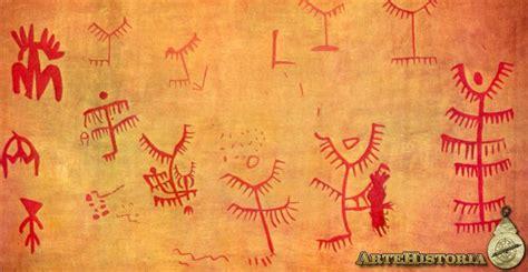 Pinturas simbólicas | artehistoria.com