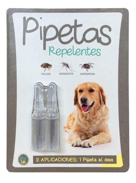 Pipetas para perros de Mercadona - Mercadona