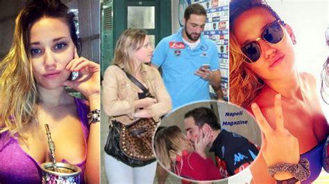 Pipita Higuaín será papá junto a Lara Wechsler... ¡y ...