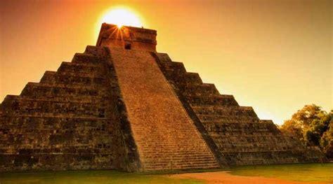 Pirámide de Kukulkán | HISTORIA, CIENCIA, AZTECAS, MITO ...