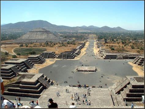 Piramides de Los Aztecas images