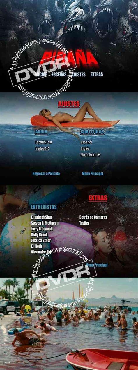 Piranas 3d Online Espanol Latino Gratis   ver online ...