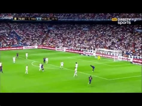 Pirllotv.comdirectv - Real Madrid Barcelona En Vivo. Real ...