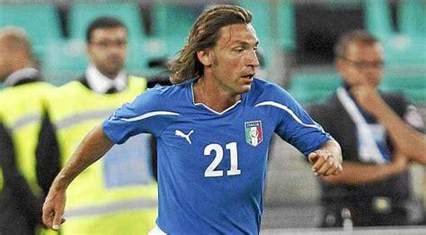 Pirlo dejará la selección italiana - MARCA.com