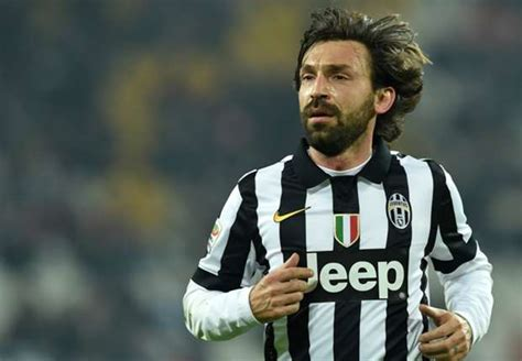 Pirlo: I don't regret rejecting Real Madrid - Goal.com