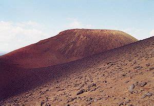 Piroclasto – Wikipédia, a enciclopédia livre