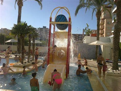 piscina infantil: fotografía de Hotel RH Bayren Parc ...