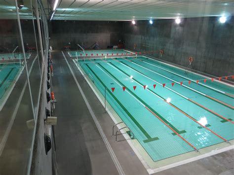 Piscina ‹ Duquesa Villahermosa – Centro deportivo municipal