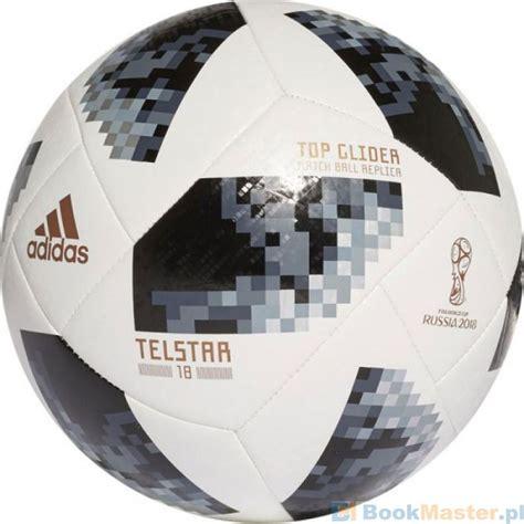 Piłka nożna adidas Telstar World Cup 2018 Russia Top ...