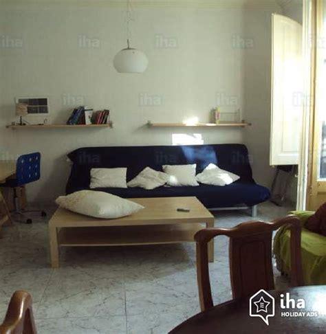 Piso en alquiler en Barcelona IHA 22889