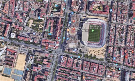 Pisos de segunda mano en Nervión: inmobiliarias de Sevilla