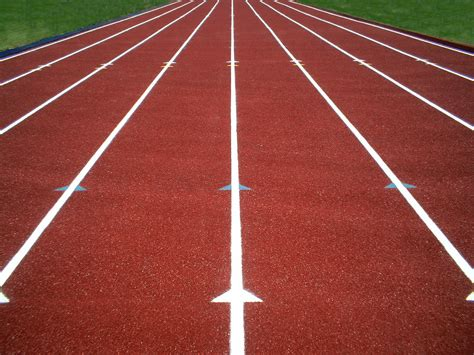 Pista de Atletismo en Salcedo será inaugurada este sábado ...