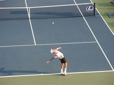 Pista de tenis dura - Wikipedia, la enciclopedia libre