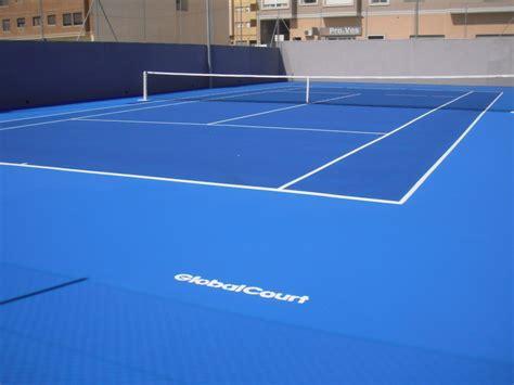 Pista De Tenis Precio. Perfect Jugar A Tenis O A Pdel ...