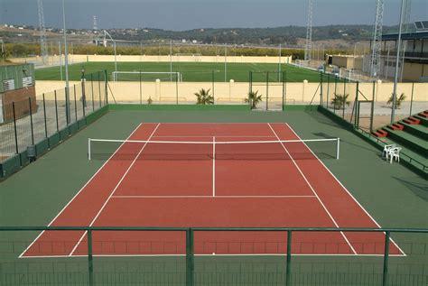 Pistas de tenis | Palma del Río