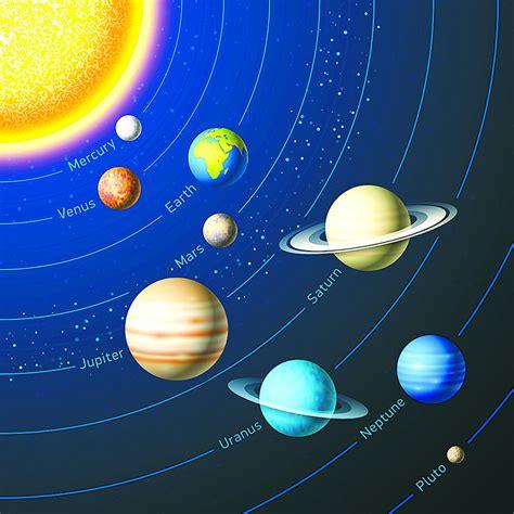 Pistas del origen de los planetas