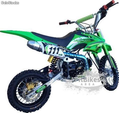 Pit bike 125cc scorpion barato