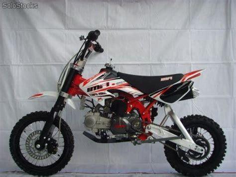 Pit Bike IMR 140 PRO