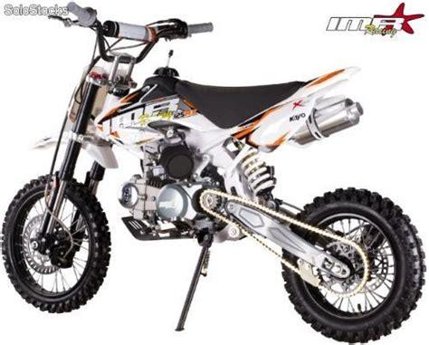 Pit bike imr v3 125cc 2014 barata