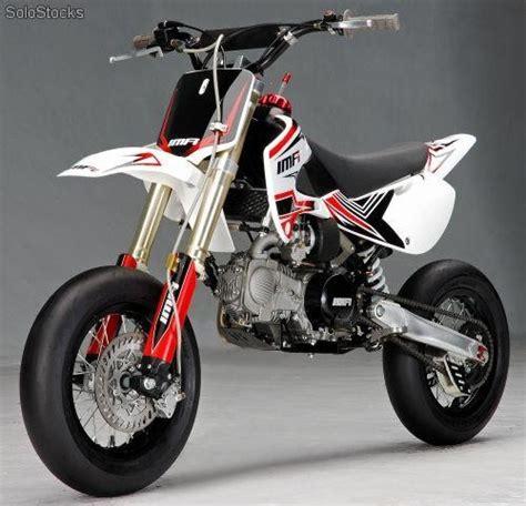 Pit bike supermotard imr rebel master 140 nueva generacion