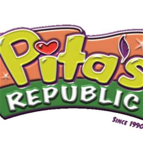 Pita s Republic Usf   Restaurant   North Tampa   Tampa
