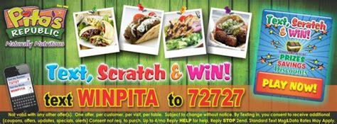 Pita s Republic Ybor City   Restaurant   Ybor City   Tampa
