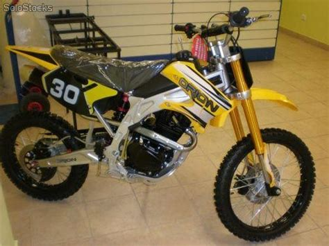 Pitbike Orion AGB-30 D 250cc . Distribuidor Oficial Orion ...