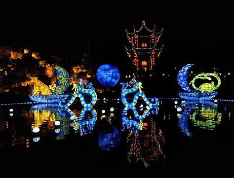 Pixelistes • Sortie photo   Les lanternes du Jardin ...
