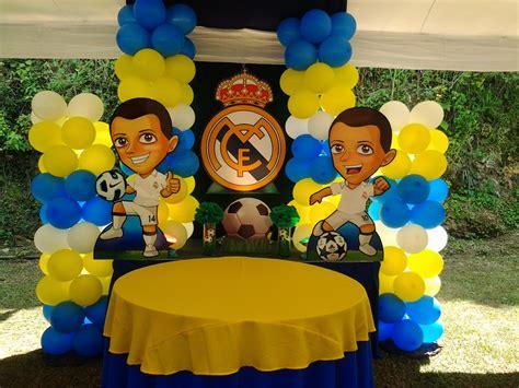 PKELANDIA: Fiesta del Real Madrid