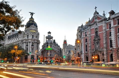 Places to go shopping in Madrid   Madrid SmartRentals