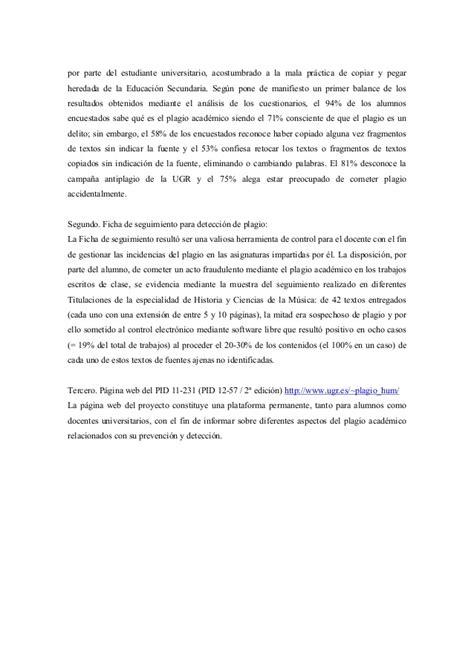 Plagio reglamento (hace tesis)