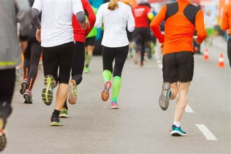 Plan de entrenamiento para correr 10 kilómetros para ...