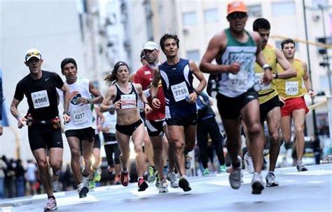 Plan de entrenamiento para correr 21 kilómetros para ...