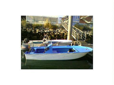 planeadora en A Coruña | Barcos a motor de ocasión 52526 ...