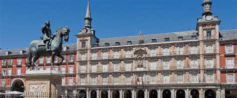 Planes con niños en Madrid, ¡tour gratis de la ciudad ...
