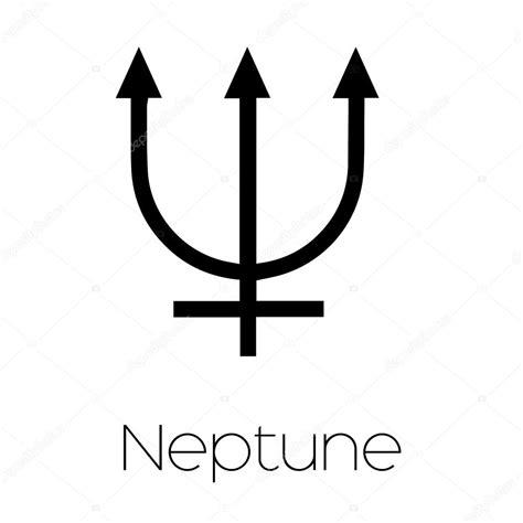 Planet Neptune Symbol | www.pixshark.com   Images ...