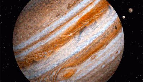 Planeta Júpiter: Datos sobre su tamaño, Lunas y Mancha ...