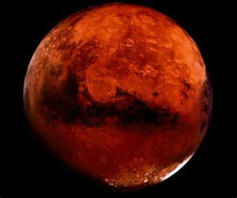 Planeta Marte: características e curiosidades   Toda Matéria