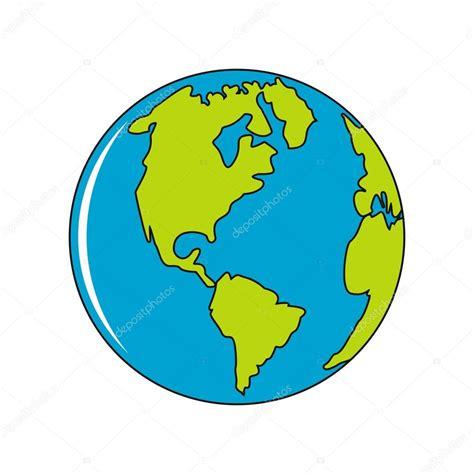 Planeta Tierra Cartoon | www.pixshark.com - Images ...