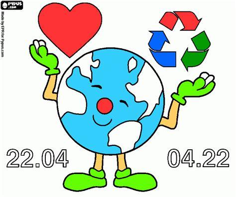 planeta tierra para colorear, planeta tierra para imprimir