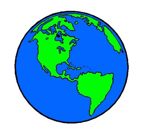 Planeta tierra para dibujar - Imagui