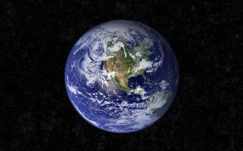 Planeta Tierra vista desde el espació para descargar e ...