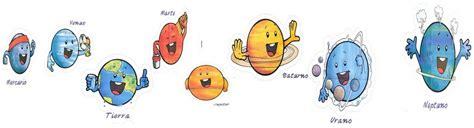 Planetas imagenes para niños - Imagui