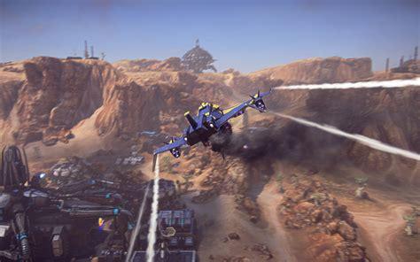 PlanetSide 2 – PC - Torrents Juegos