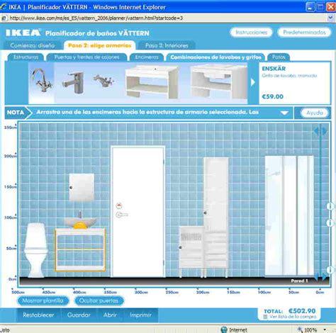 planificador-baños-Ikea - Decoración de Interiores | OpenDeco
