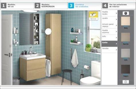 Planificador de baños Ikea - BlogDecoraciones